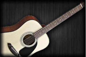 Western és Klasszikus gitár fotó