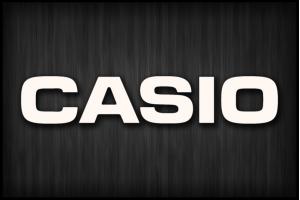 Casio fotó
